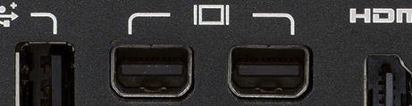 Convertisseur Mini Displayport